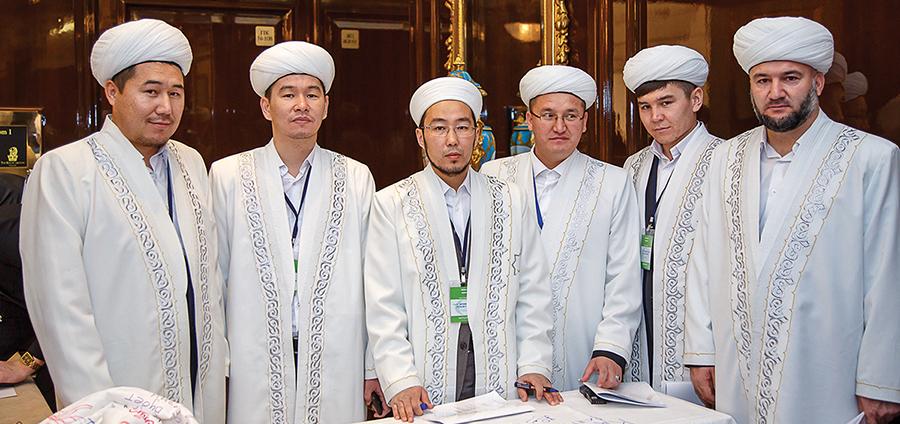 Казахстан всегда за мир!